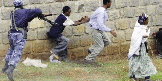 We don't expect a free and fair election from TPLF regime on upcoming general election in Ethiopia
