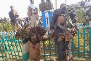Two Oromo Farmers in Salale Brutally Murdered