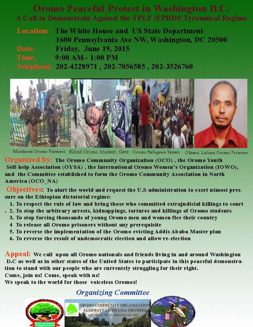 Oromo-Demonstration-flyer-201562