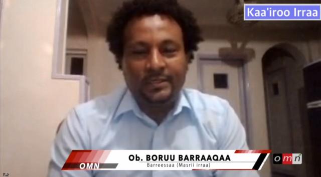 boruu barraaqaa 3
