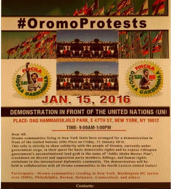 oromo protest2